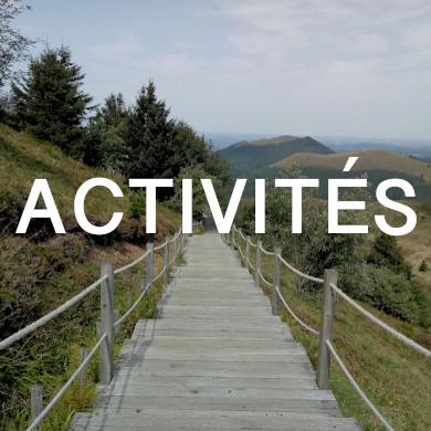 Activités